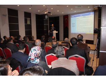 Dika 2018 Yılı Mali Destek Toplantısı Yapıldı