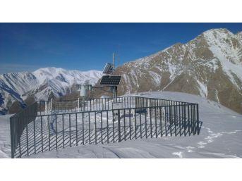 Doğu Bölgesinde Hafta Sonuna Kadar Kar Bekleniliyor
