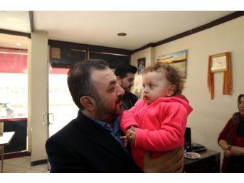 Başkan Ercan'dan Yoğun Mesai