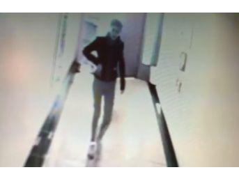 (özel Haber) Plastik Kartla Hırsızlık Teşebbüsü Kamerada