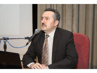 Errem Müdürü Mustafa Atak:
