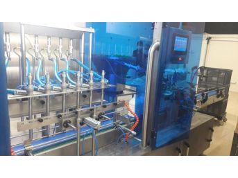 Kırklareli'de İki İşletmeye 'çiğ Süt Satış İzin Belgesi' Verildi