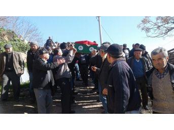Kore Gazisi Erol Defnedildi