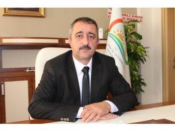 Niğde'den Tarım Bakanlığına 89 Proje Gönderildi