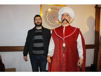 """Şehzade Yavuz Selim Osmanoğlu: """"afrin'e Seve Seve Gitmek İsterim"""""""