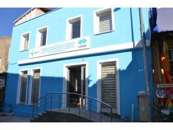 Milas'ta İş-kur Hizmet Binası Faaliyete Başladı