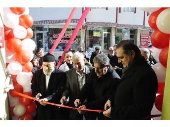 Gürün'de Diyet Merkezi Açıldı