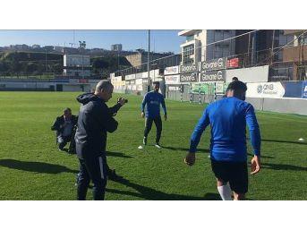 Trabzonsporlu Futbolcular, Büyükşehir Belediyesi'nin Reklam Filminde Oynadılar