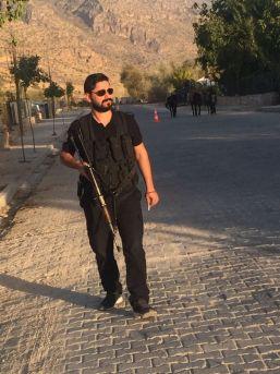 Elazığ'da Kaza Sonucu Şehit Olan Polisin Afyonkarahisarlı Olduğu Öğrenildi