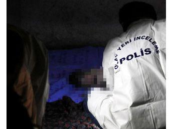 Antalya'da Çöpte Yeni Doğmuş Bebek Cesedi Bulundu