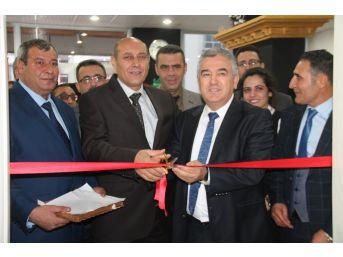 Doğru Hasar Merkezi Elazığ Şubesi Açıldı