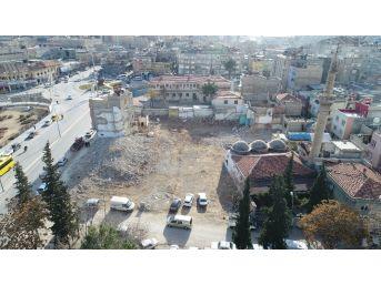 Şahinbey'de Kentsel Dönüşüm Çalışmaları