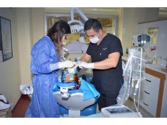 İmplant Operasyonlarında Kırşehir'de Başarı Oranı Yüzde 100