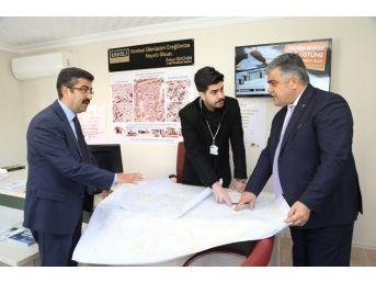 Ereğli'de Kentsel Dönüşüm Projesi Başlıyor