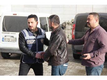 Samsun'da Zorla Fuhuş İddiasına Gözaltı