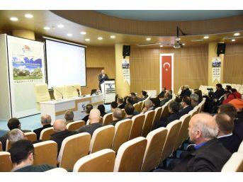 """""""tekkeköy'de Sürdürülebilir Turizm"""