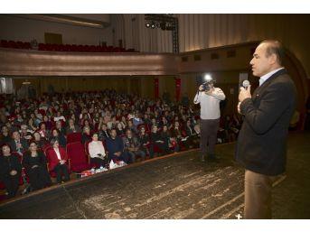 Sözlü'den Cumhurbaşkanı Erdoğan'a Davet