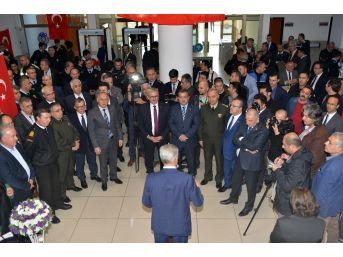 Antalya'da Adliyesine Polis Merkezi