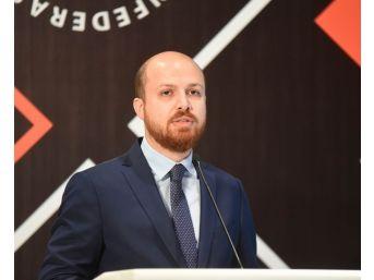 """Gençlik Ve Spor Bakanı Bak: """"internetin Esiri Olan Gençlik İstemiyoruz"""""""