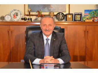 Başkan Atabay'dan Açıklama