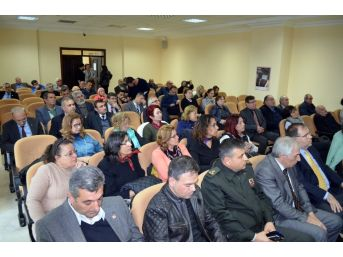 Didim Kent Konseyi Olağan Genel Kurulu Yapıldı