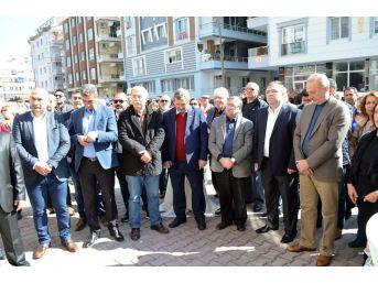 Didim'de Yeni Bir Kültür Derneği Açıldı