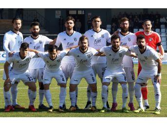 Tff 3. Lig Aydınspor 1923: 2 Payasspor: 5