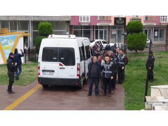 Balıkesir'de Terör Propagandasına 2 Tutuklama