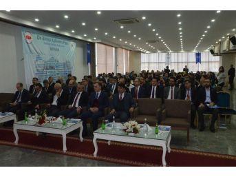Dika '2019-2023 Kalkınma Planı Hazırlıkları' Toplantısı Yapıldı