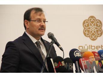 """Çavuşoğlu: """"kılıçdaroğlu'nun Çelişkisi Derindir"""""""