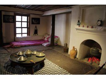 Türkiye'nin İlk Alimler Müzesi Ziyaretçilerini Bekliyor