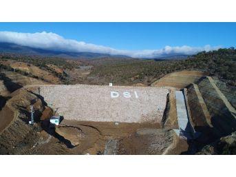 Orman Ve Su İşleri Bakanlığı'nın Eskişehir'e Yatırımları