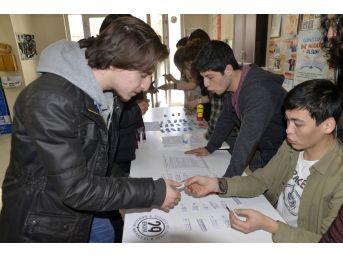 Tepebaşı Gençlik Merkezleri'ne 32 Farklı Kurs İçin Yoğun İlgi
