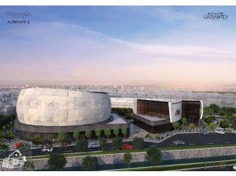 Panorama Müzesi Çalışmalarına Belgesel Çekiliyor