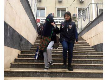 Fuhuş Çetesinden Kurtarılan 34 Kadın Sınır Dışı Edilecek