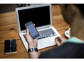 Türkiye'de İnternet Kullanıcılarının Sayısı 54 Milyonu Aştı