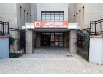 Şehitlerin Cenazeleri İzmir Adli Tıp Kurumuna Gönderildi