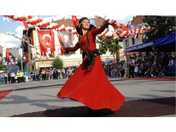 Taşköprü Sarımsak Festivali'nin Tarihi Belli Oldu