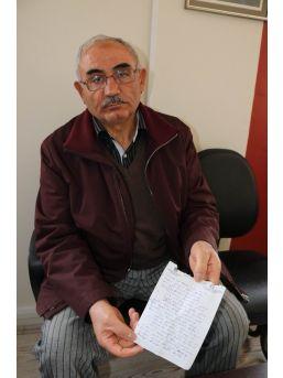 Kayserili Ozan'dan 'ihanetçi Batılı Dostlar' Şiiri
