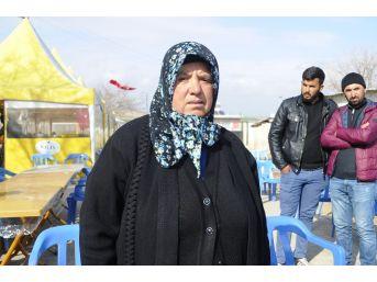 (özel Haber) Şehit Anne Ve Babasının Sözleri Türkiye'nin Göğsünü Kabarttı