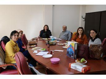 Kırşehir 'halk Hekimliği Uygulaması Envanteri' Çıkartılıyor