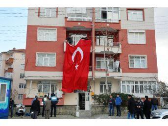 Akşehirli Polis Hakkari'de Şehit Düştü