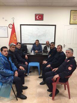 Mardin'de Sağanak Yağış 26 Su Baskınına Neden Oldu