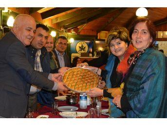 Adana Ve Gaziantepli Acente Temsilcilerine Muğla Tanıtıldı