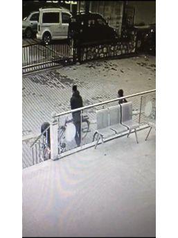 12 Bisiklet Çalan Hırsız Yakalandı