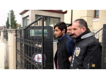 Çok Sayıda Hırsızlık Suçlarından Aranan 2 Şüpheli Yakalandı