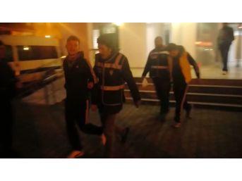 Sapanca'da Çaldılar Serdivan'da Yakalandılar