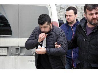 Gözaltındaki Arkadaşına 'döner Ekmek Arası' Uyuşturucu Hap