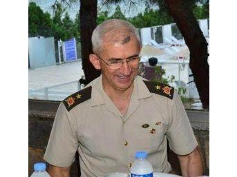 Savcı Fetö'den Tutuklu Eski Garnizon Komutanı Eken'in Cezalandırılmasını İstedi