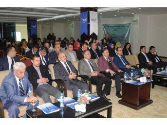 Dika Şırnak'ta '11. Kalkınma Planı' Toplantısını Yaptı